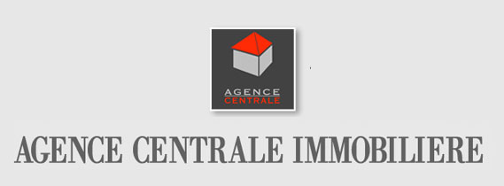 agence centrale immobiliere